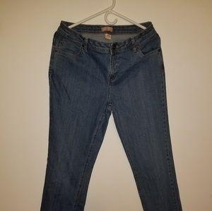 Njr jeans